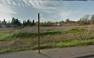 Granite Bay CA Residential Lots & Land For Sale: $2,800,000