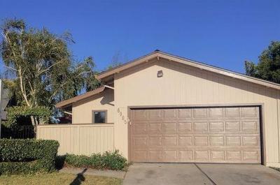 Single Family Home For Sale: 6005 Carolina Circle
