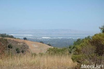 Cupertino Residential Lots & Land For Sale: Swiss Creek Lot 006 Lane