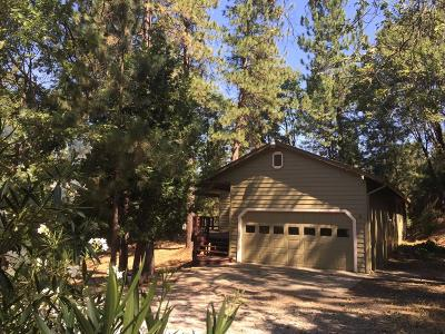 Placerville Single Family Home For Sale: 2960 Patio Court
