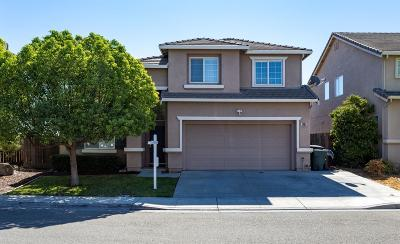 Tracy CA Single Family Home For Sale: $459,000