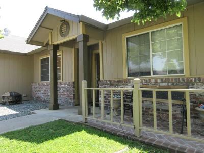 Elk Grove, Galt Single Family Home For Sale: 597 Bernier Circle