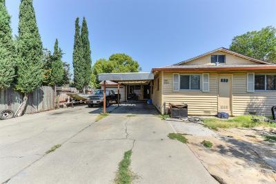 Sacramento Multi Family Home For Sale: 3707 43rd Avenue #3709