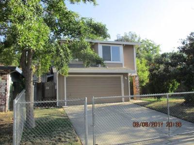 Sacramento Single Family Home For Sale: 4305 Calcutta Way