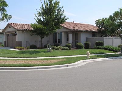 Manteca Single Family Home For Sale: 1792 Dogwood Glen Way