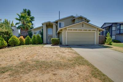 Roseville CA Single Family Home For Sale: $409,000