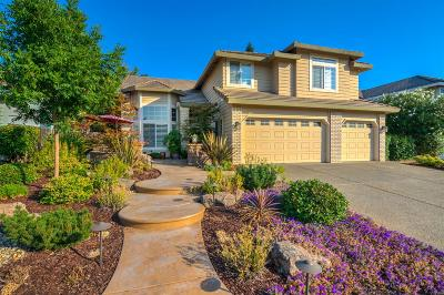 Rocklin CA Single Family Home For Sale: $515,000