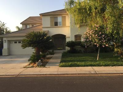 Manteca Single Family Home For Sale: 767 Randall Way