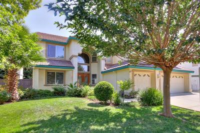 Sacramento Single Family Home For Sale: 2416 Maybrook Dr.