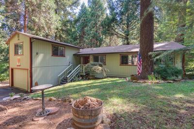 Single Family Home For Sale: 2949 Fern Avenue