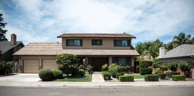 Turlock Single Family Home For Sale: 1745 Carleton Drive