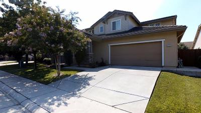 Elk Grove, Galt Single Family Home For Sale: 10333 Beckley Way