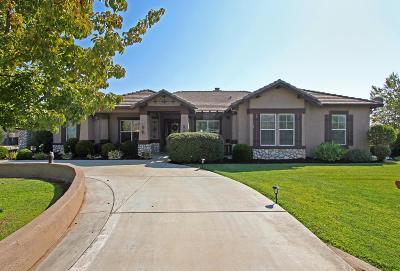Single Family Home For Sale: 7616 Polo Crosse Avenue