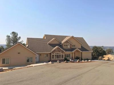 Newcastle Single Family Home For Sale: 951 Crystal Oak Place