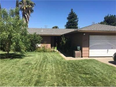 Atwater Single Family Home For Sale: 2908 Lucky Debonair