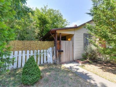 Sacramento Single Family Home For Sale: 3025 Callecita Street