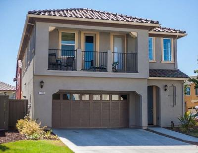 Roseville CA Single Family Home For Sale: $479,000