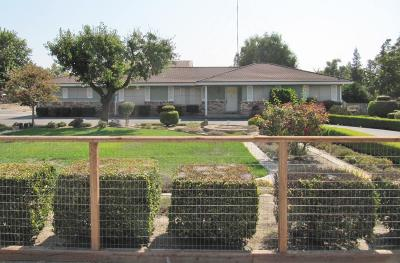 Davis, Woodland Single Family Home For Sale: 32 North County Road 98