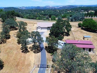 Placerville Single Family Home Active Rel. Clause: 3871 Luneman Road