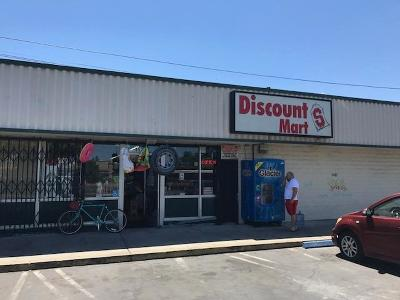 Modesto Business Opportunity For Sale: 452 Paradise Road