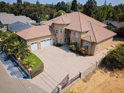 Carmichael Single Family Home For Sale: 3124 Lines Lane