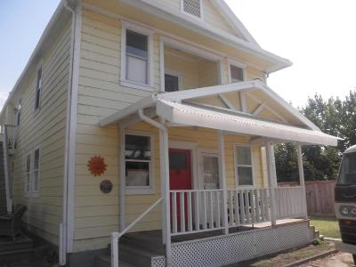 Walnut Grove Single Family Home For Sale: 14075 North Winnie Street