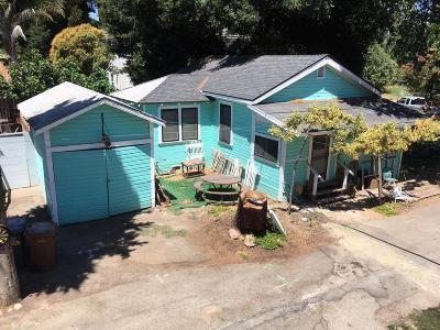 Walnut Grove Single Family Home For Sale: 14070 North Winnie Street