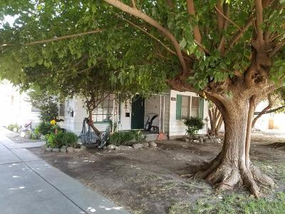 Turlock Single Family Home For Sale: 62 North Minaret Avenue #64