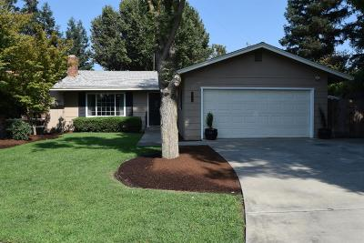 Denair Single Family Home For Sale: 3901 Tanager Drive