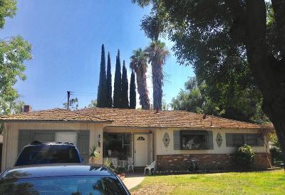Modesto Single Family Home For Sale: 912 Edison Avenue
