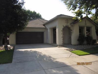 Turlock Single Family Home For Sale: 4121 Tahama Lane