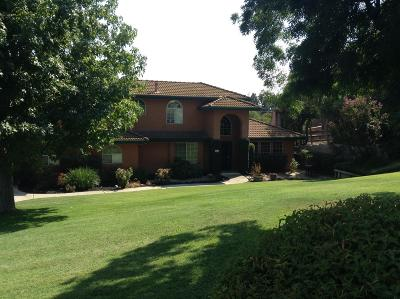 Oakdale Single Family Home For Sale: 10612 Rio Sombra Drive