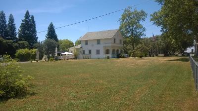 Granite Bay Multi Family Home For Sale: 5322 Olive Ranch Road