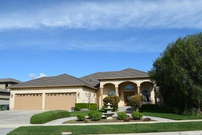 San Joaquin County, Stanislaus County, Sacramento County Single Family Home For Sale: 1418 East Riverview Circle