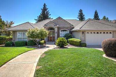 Galt, Rancho Murieta, Sloughhouse, Wilton Single Family Home Active Rel. Clause: 15168 De La Cruz