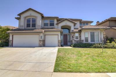 Rancho Cordova Single Family Home For Sale: 11885 Blushing Circle