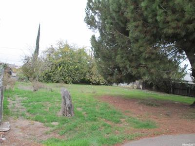 Stockton Residential Lots & Land For Sale: 1453 Josephine Street