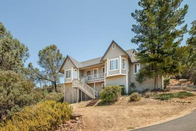 Single Family Home For Sale: 3595 Mercy Way
