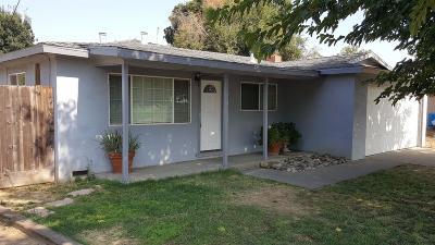 Single Family Home For Sale: 4126 Overhiser