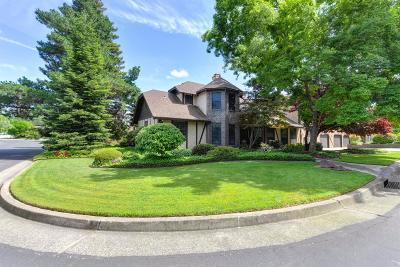folsom Single Family Home For Sale: 100 Baldwin Lake Circle