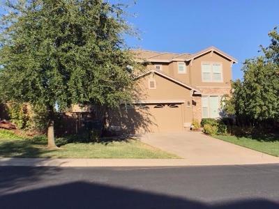El Dorado Hills Single Family Home For Sale: 4633 Tramezzo Way