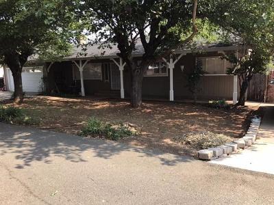 Auburn Single Family Home For Sale: 1400 Wesley Lane