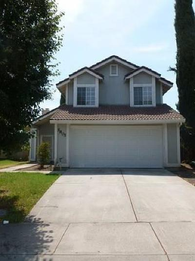 Single Family Home For Sale: 5805 Livingston Court