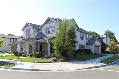 Lathrop Single Family Home For Sale: 303 Emory Oak Place