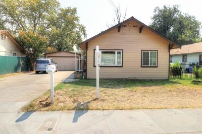 Single Family Home For Sale: 3840 13th Avenue