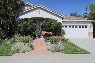 Lincoln CA Single Family Home For Sale: $508,000