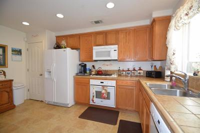 Stockton Single Family Home For Sale: 10951 Wildberry Lane