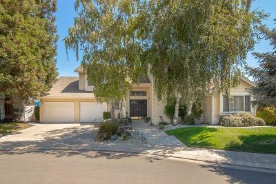 Modesto Single Family Home For Sale: 3220 Lakeshore Court