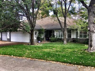Auburn Single Family Home Active Short Cont.: 2524 Sullivan Dr.