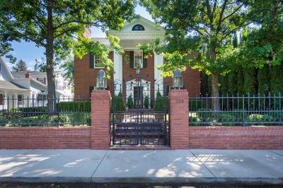 Sutter Creek Single Family Home For Sale: 124 Broad Street